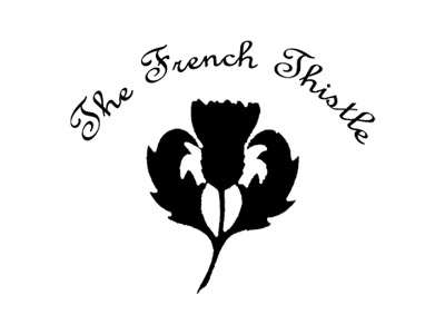 The French Thistle